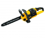 16 in. 60V MAX Lithium-Ion Cordless FLEXVOLT Brushless Chainsaw with (1) 2.0Ah