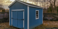 Best Sheds And Outdoor Buildings