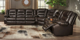 Best Ashley Furniture Recliners