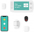 Cove – Most Affordable Security System for Google Home