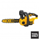 12 in. 20V MAX Lithium-Ion Cordless Brushless Chainsaw with (1) 5.0Ah